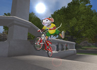 Stuart Little 3 - Big Photo Adventure Image
