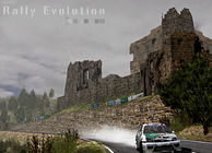 WRC Rally Evolved Image