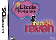 Disney's Lizzie McGuire & That's So Raven (working title) Image