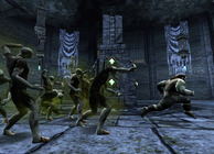 Dungeons & Dragons Online: Stormreach Image