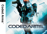 Coded Arms Image