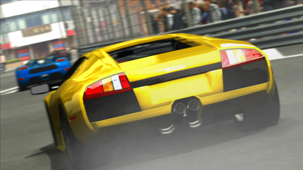Project Gotham Racing 3 Screenshot - 945341