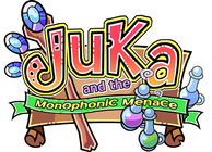 Juka and the Monophonic Menace Image