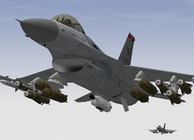 Falcon 4.0: Allied Force Image