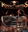 Rogue Lords - The Tears of Sitanel Image