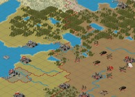 Strategic Command 2 Blitzkrieg Image