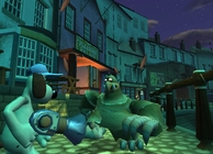 Wallace & Gromit: The Curse of the Were-Rabbit Image