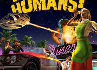 Destroy All Humans! Image