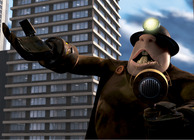 The Incredibles: Rise of the Underminer Image