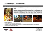 Chaos League: Sudden Death Image