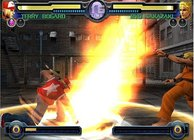 KoF: Maximum Impact - Maniax Image