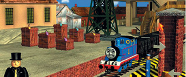 Thomas & Friends - Feature