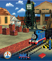 Thomas & Friends Boxart