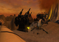 Star Wars Galaxies: Trials of Obi-Wan Image