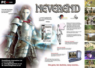 Neverend Image