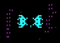 Space Invaders Evolution Image
