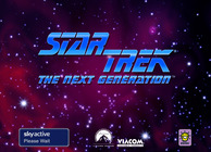 Star Trek: The Next Generation - Stranded Image