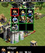 Age of Empires II Mobile Boxart