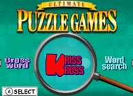 Ultimate Puzzle Games Image