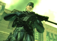 Metal Gear Solid 4: Guns of the Patriots Image