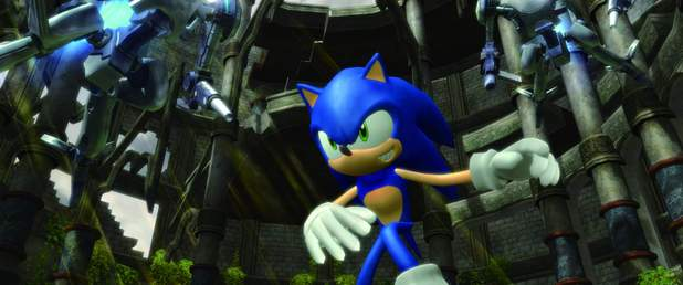 Sonic the Hedgehog - Feature