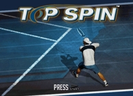 Top Spin Image