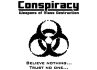 Conspiracy: Weapons of Mass Destruction Image