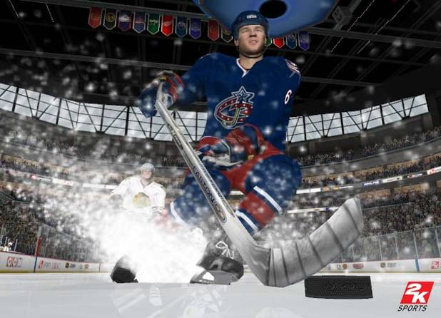 NHL 2K6 Screenshot - 949213