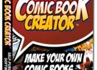 Comic Book Creator Image