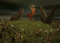 Warhammer: Mark of Chaos Image