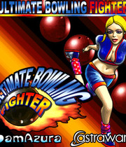 Ultimate Bowling Fighter Boxart