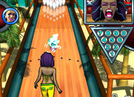 Ultimate Bowling Fighter Image