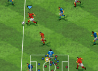 Pro Evolution Soccer Mobile Image