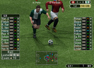 Pro Evolution Soccer Management Image