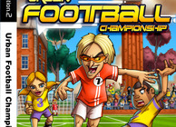 Urban Football Championship Image