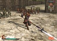 Dynasty Warriors 4 Hyper Image