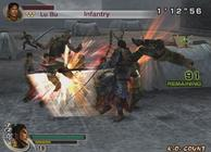 Dynasty Warriors 5 Xtreme Legends Image