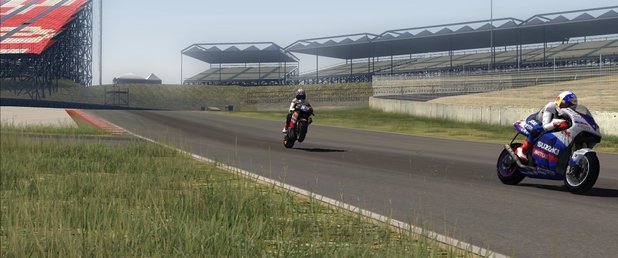 MotoGP '06 - Feature