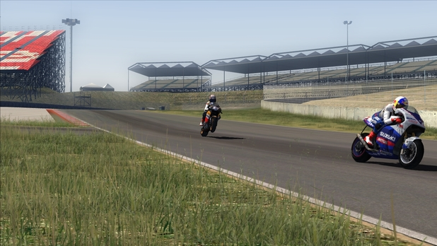 MotoGP '06 Screenshot - 950043