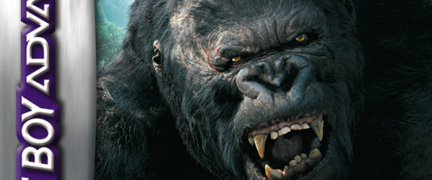 Peter Jackson's King Kong: The Official Game of theMovie