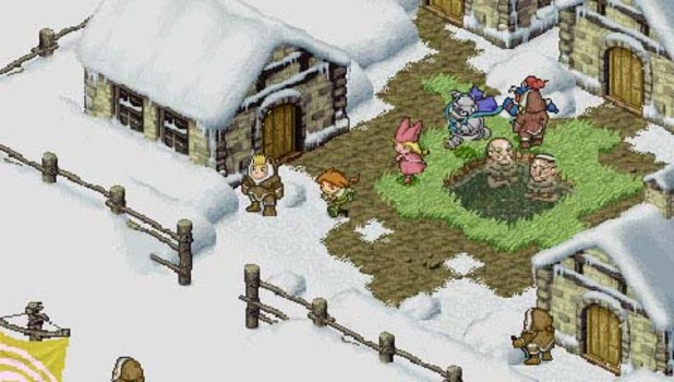 PoPoLoCrois Screenshot - 950740