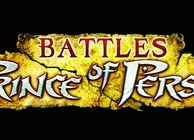 Battles of Prince of Persia Image
