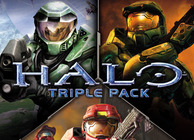 Halo Triple Pack Image