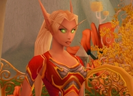 World of Warcraft: The Burning Crusade Image