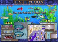 Fish Tycoon for Windows Image