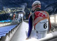 Torino 2006 - the Official Video Game of the XX Olympic Winter Games Image