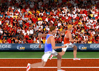 Summer Games Image