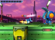 Mega Man Maverick Hunter X Image