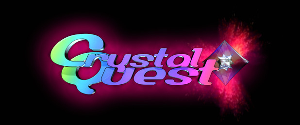 Crystal Quest - Feature
