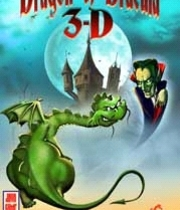 Dragon and Dracula 3D Boxart